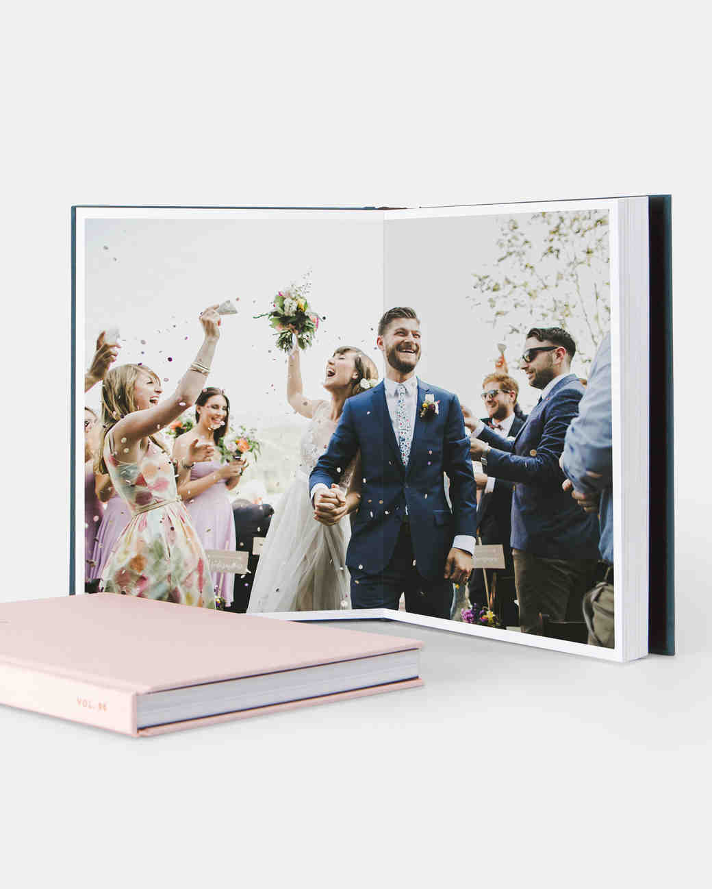 The Best Wedding Albums For Every Budget Martha Stewart Weddings
