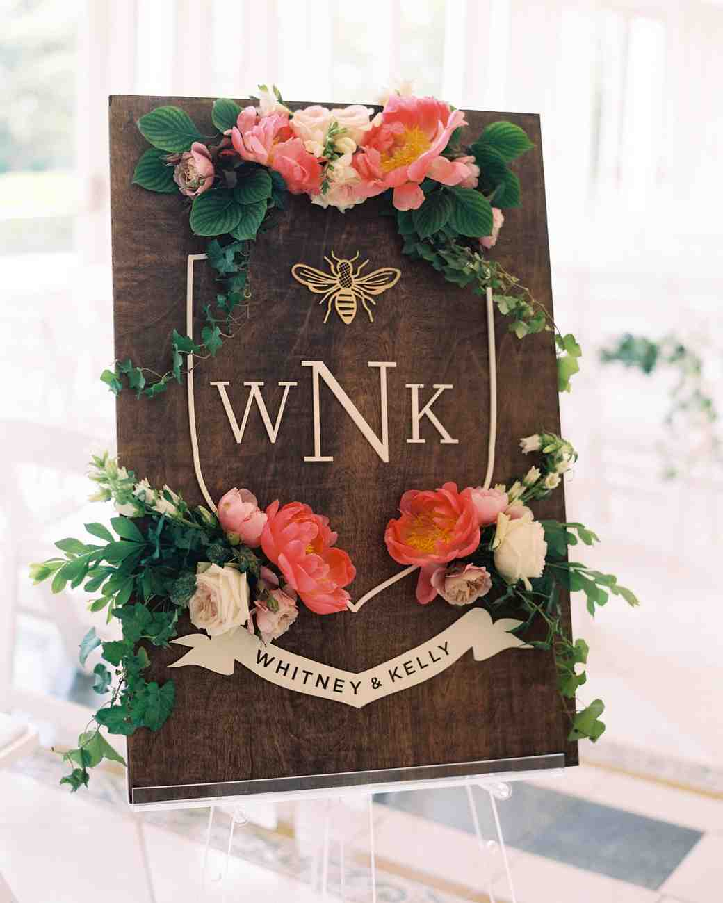 Wedding Sign Ideas