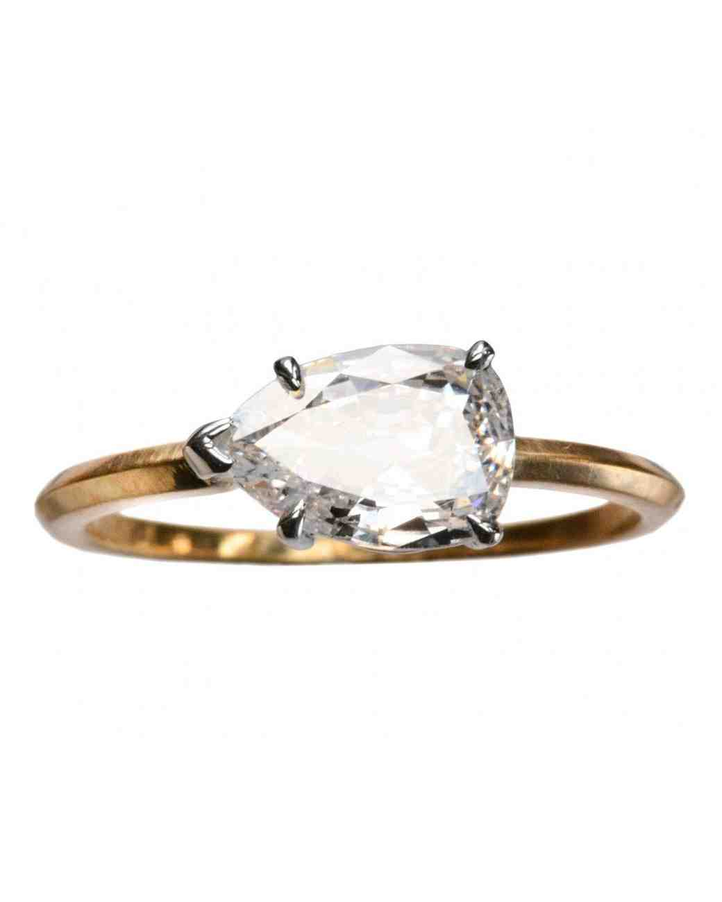 style ring cognac twist mccaul engagement goldsmiths showcase rings diamond