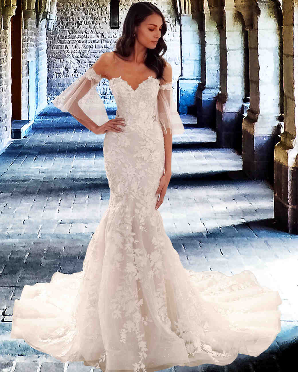 Sophia Tolli Bridal Spring 2019: Eve Of Milady Spring 2019 Wedding Dress Collection