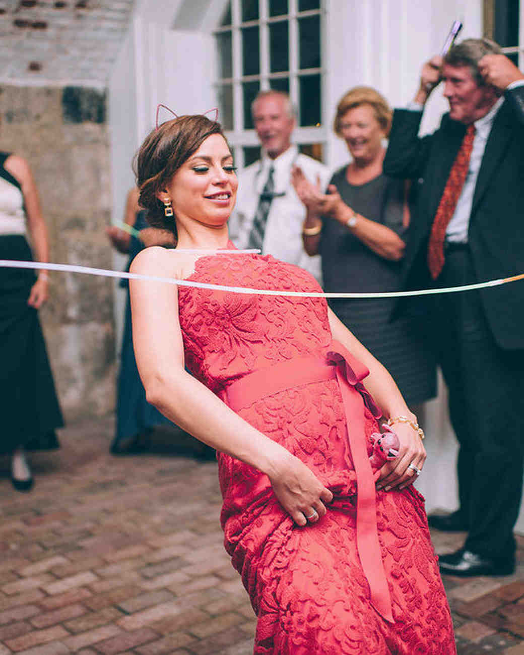 wedding guest limbo