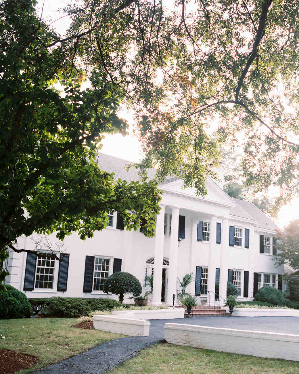kendall nick wedding house