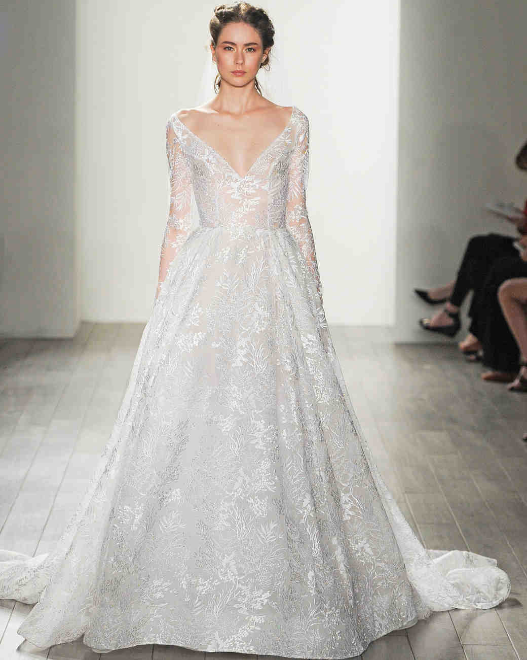 Wedding Dresses by Style | Martha Stewart Weddings