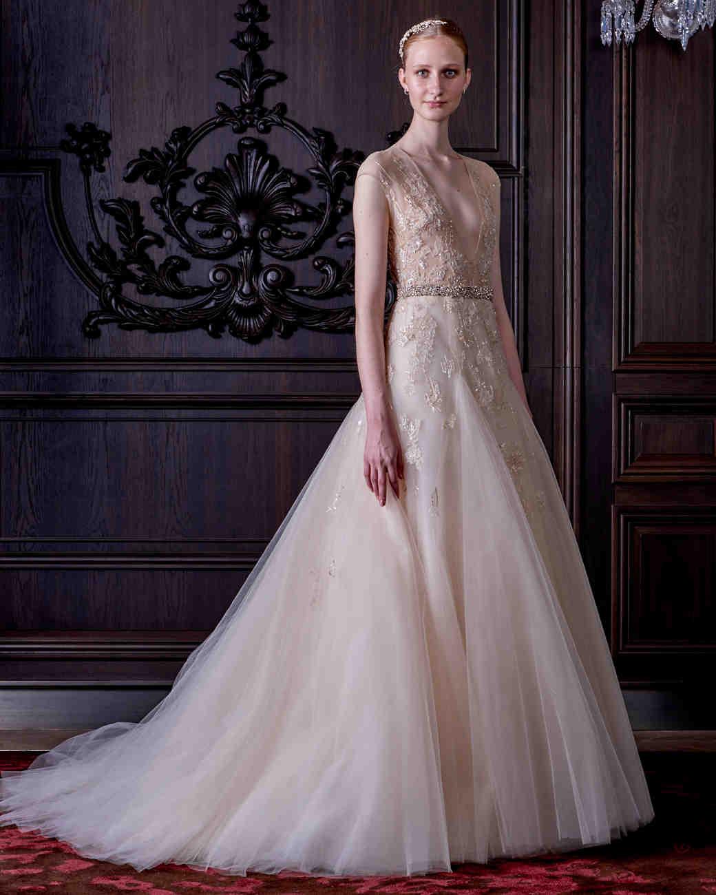Best Wedding Dresses 2016