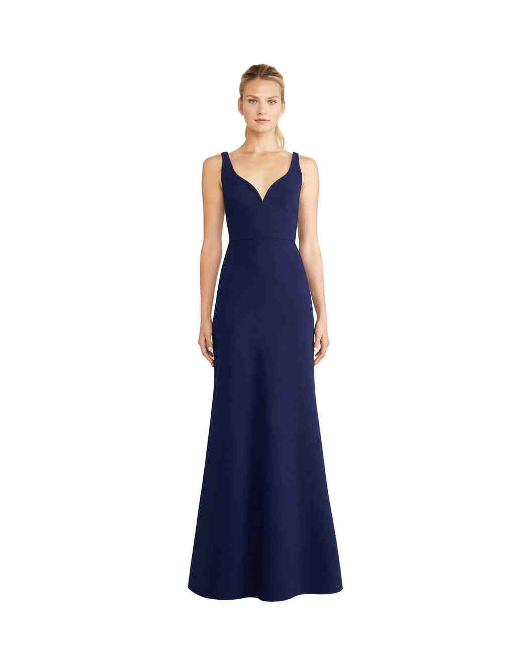 Navy Mother Of The Bride Dress Jill By Stuart Gown