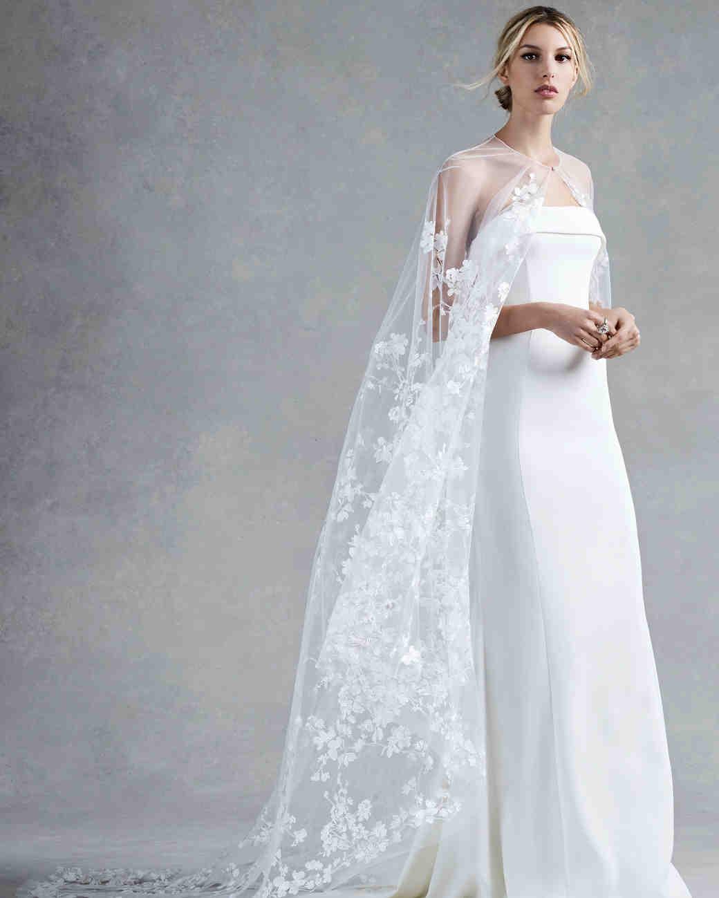 Vows Wedding Dresses 95 Best Oscar de la Renta