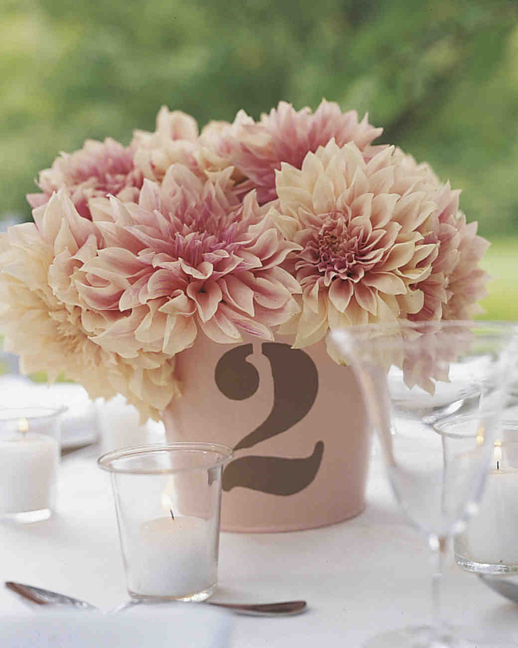 Outdoor wedding decorations that are easy to diy martha stewart outdoor wedding decorations that are easy to diy martha stewart weddings junglespirit Gallery