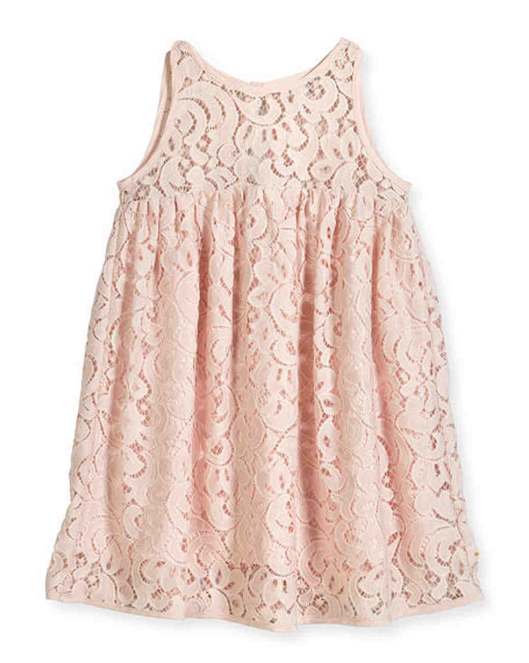 The Prettiest Pink Dresses For Your Flower Girls Martha Stewart