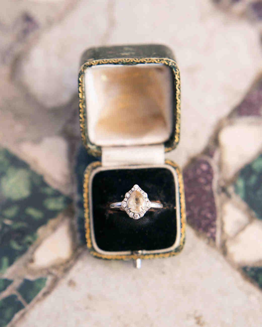ring ring box