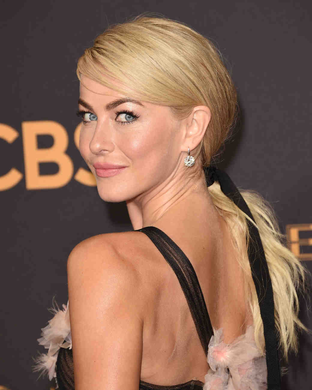 Red-Carpet Hairstyles to Steal for Your Wedding Day | Martha Stewart ...