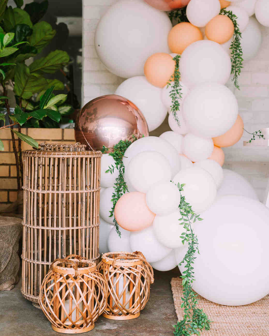 Rose Wedding Ideas: Rose Gold Wedding Ideas That Make A Statement