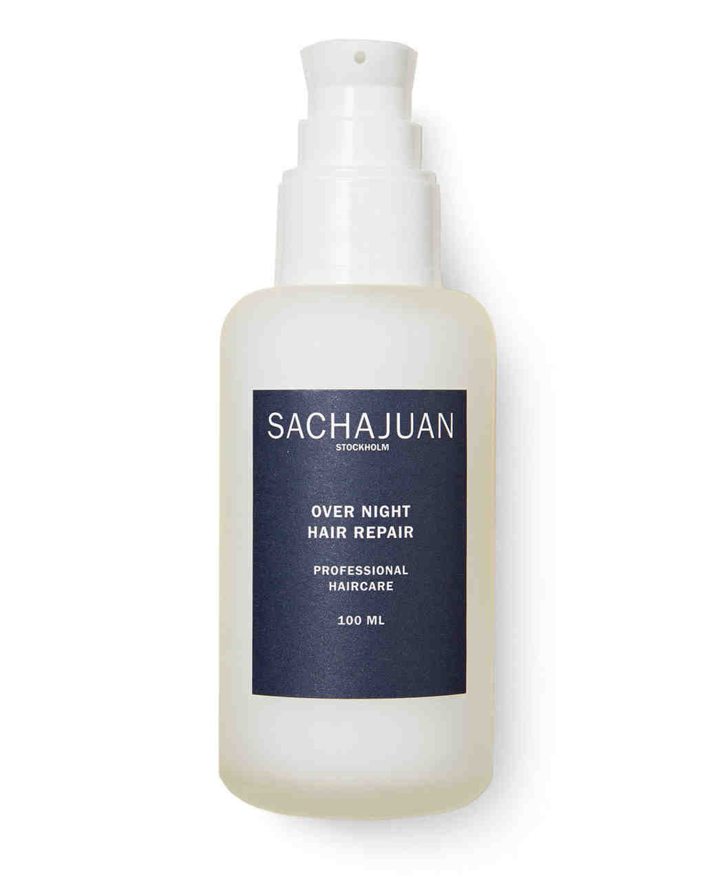 sachajuan hair cream