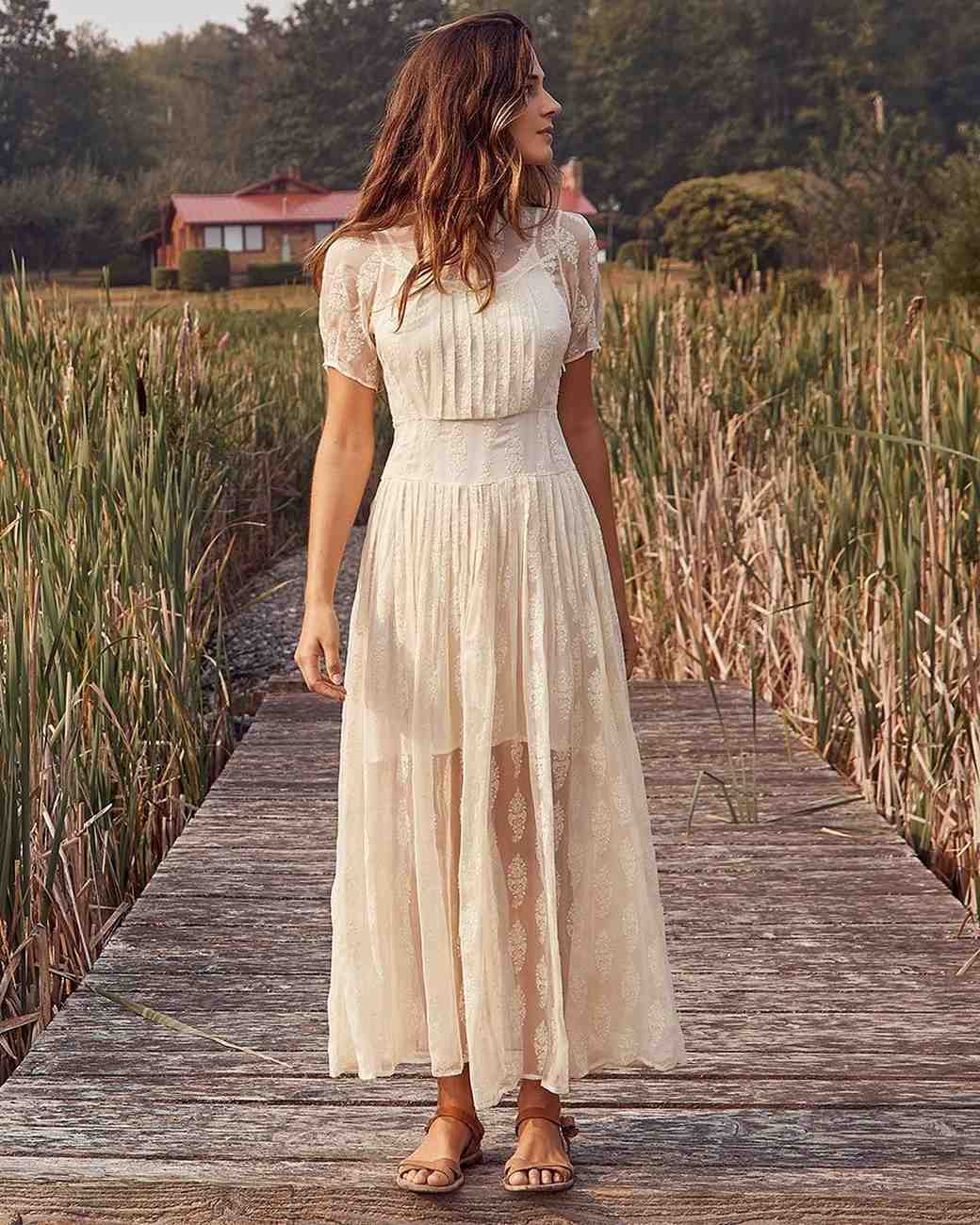 christy dawn winslet dress