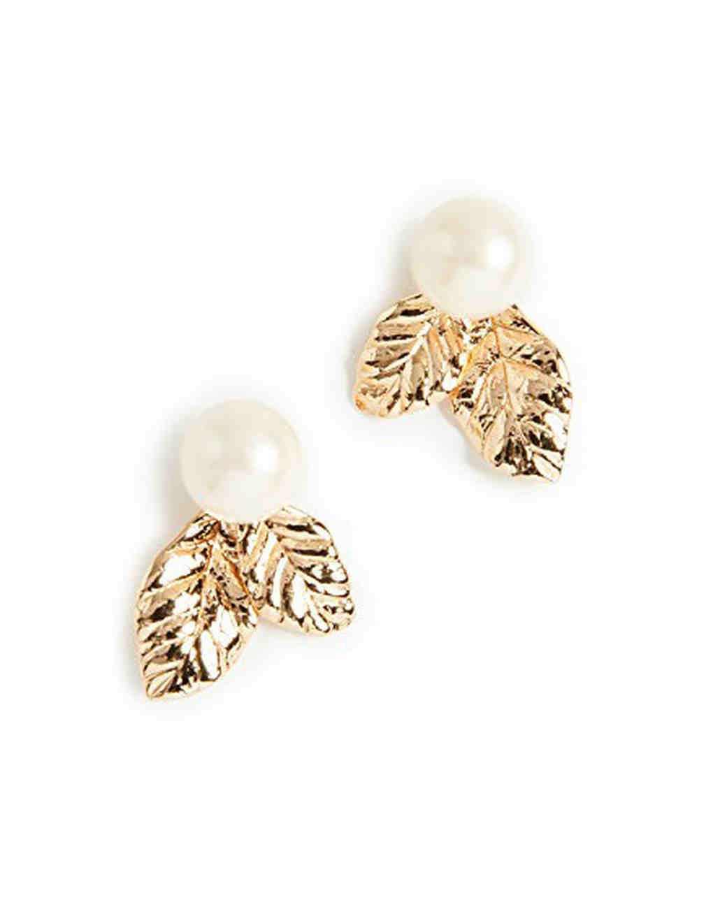 wedding earrings kate spade new york