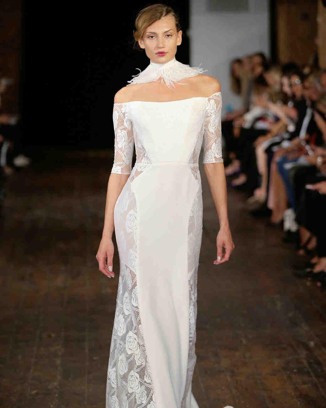 Audrey Hepburn Inspired Wedding Dresses 81 Cute Rivini by Rita Vinieris