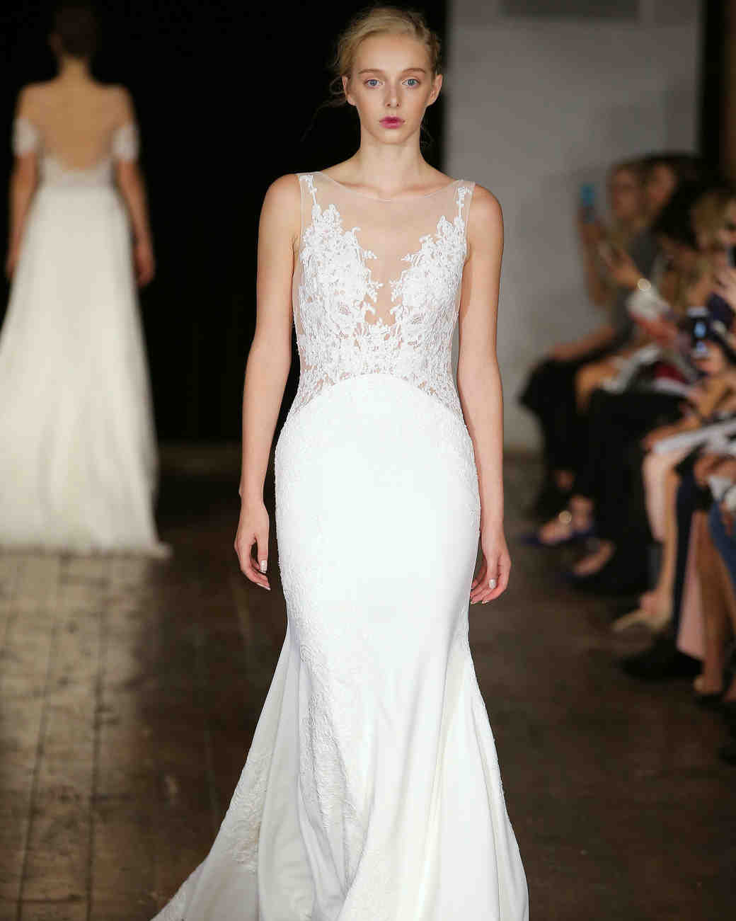 Rivini by Rita Vinieris Fall 2017 Wedding Dress Collection