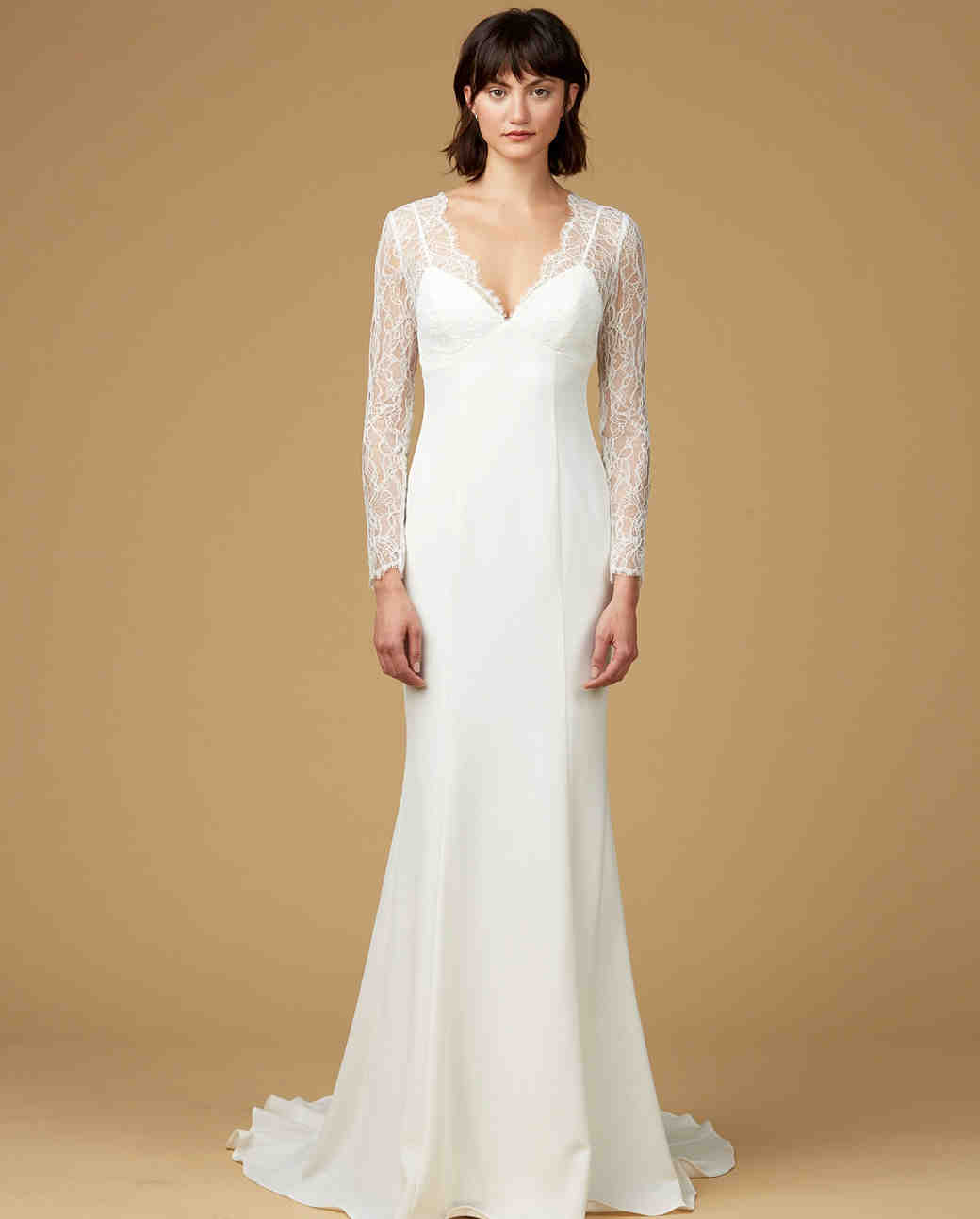 Vows Wedding Dresses 59 Nice Amsale Nouvelle Fall Wedding