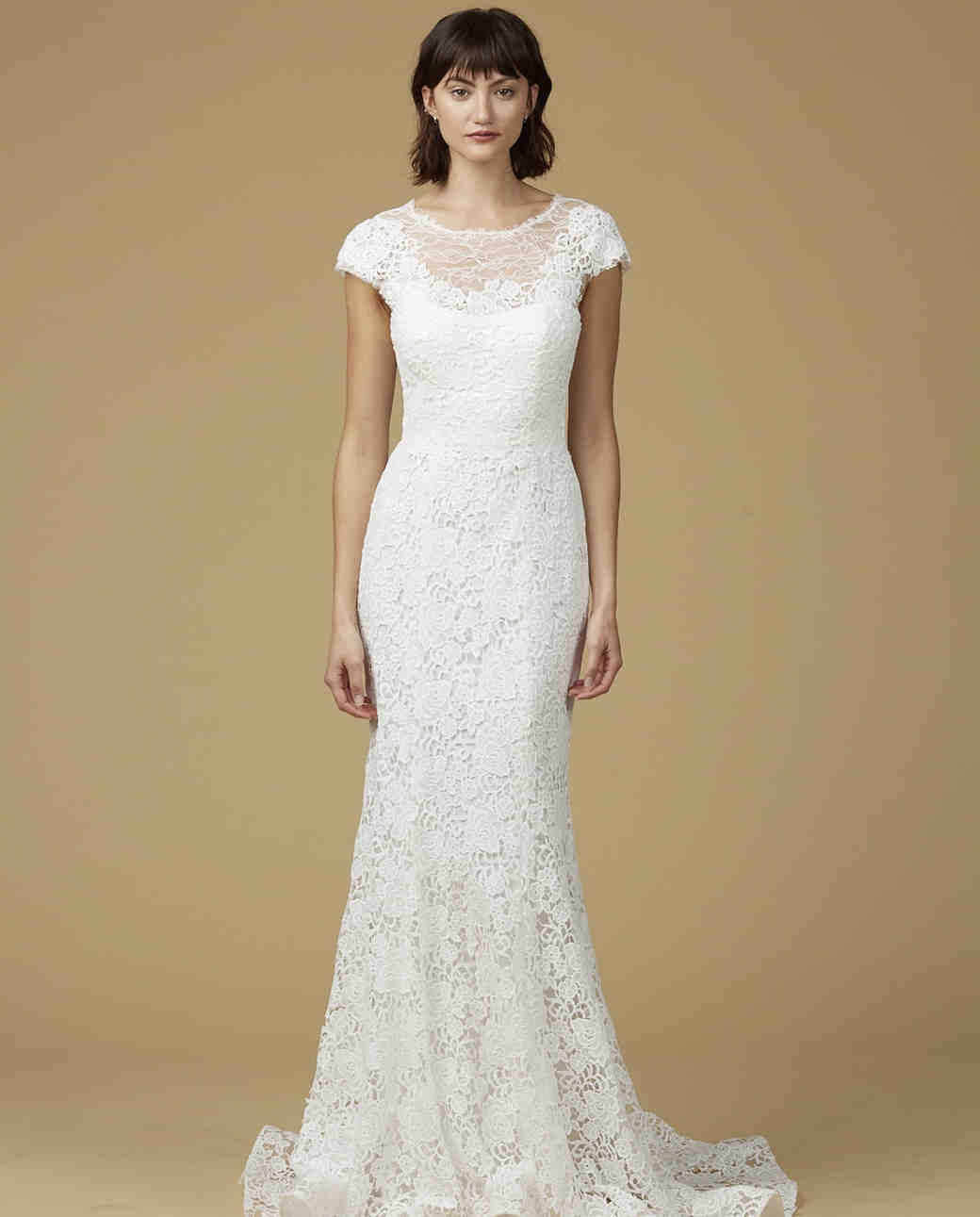 Pnina Tornai Ball Gown Wedding Dresses 92 Simple Amsale Nouvelle Fall Wedding