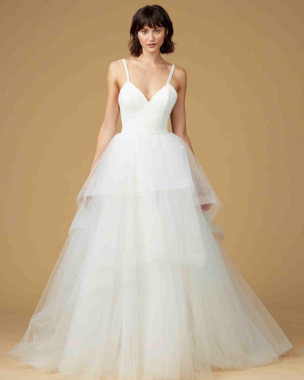 Audrey Hepburn Inspired Wedding Dresses 61 Good Amsale Nouvelle Fall Wedding