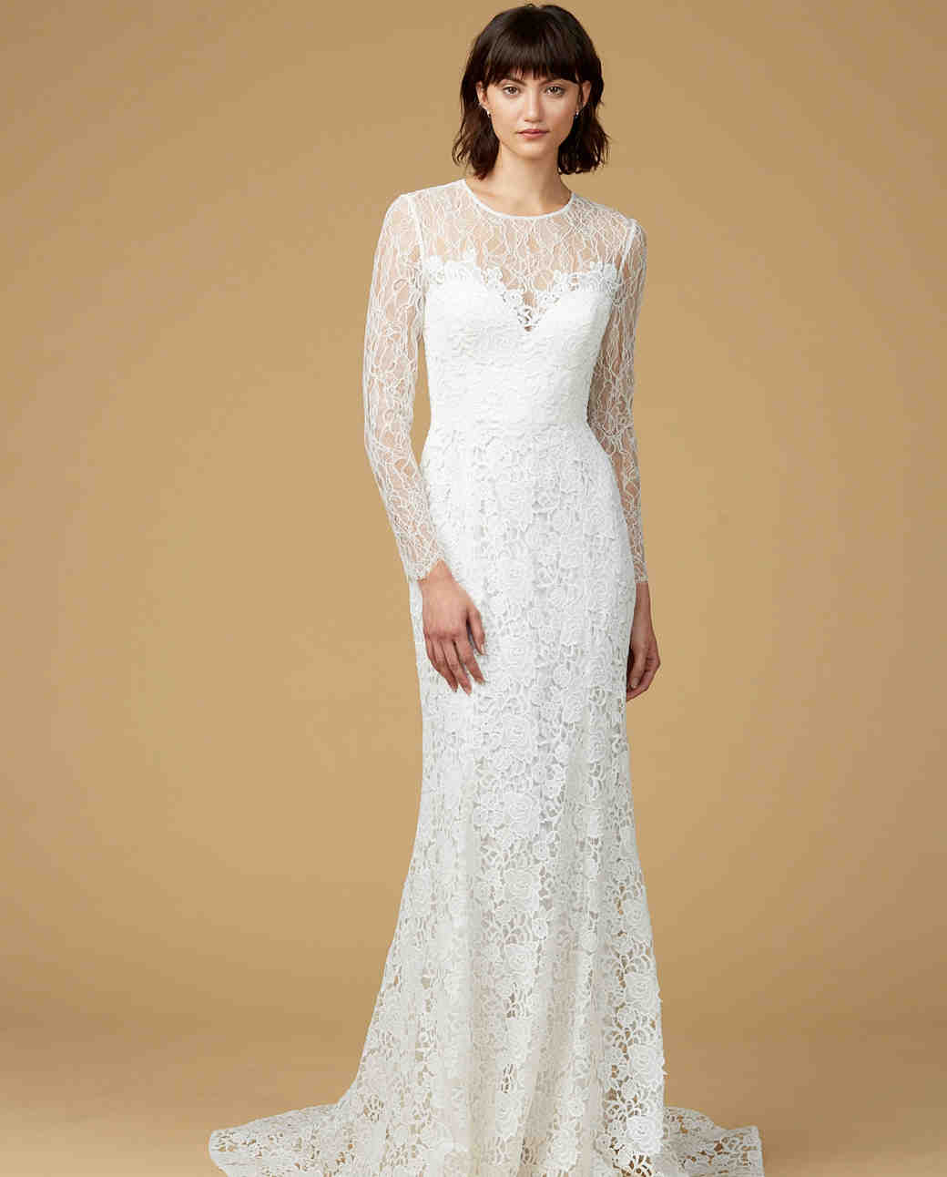 Amsale Nouvelle Fall 2017 Wedding Dress Collection