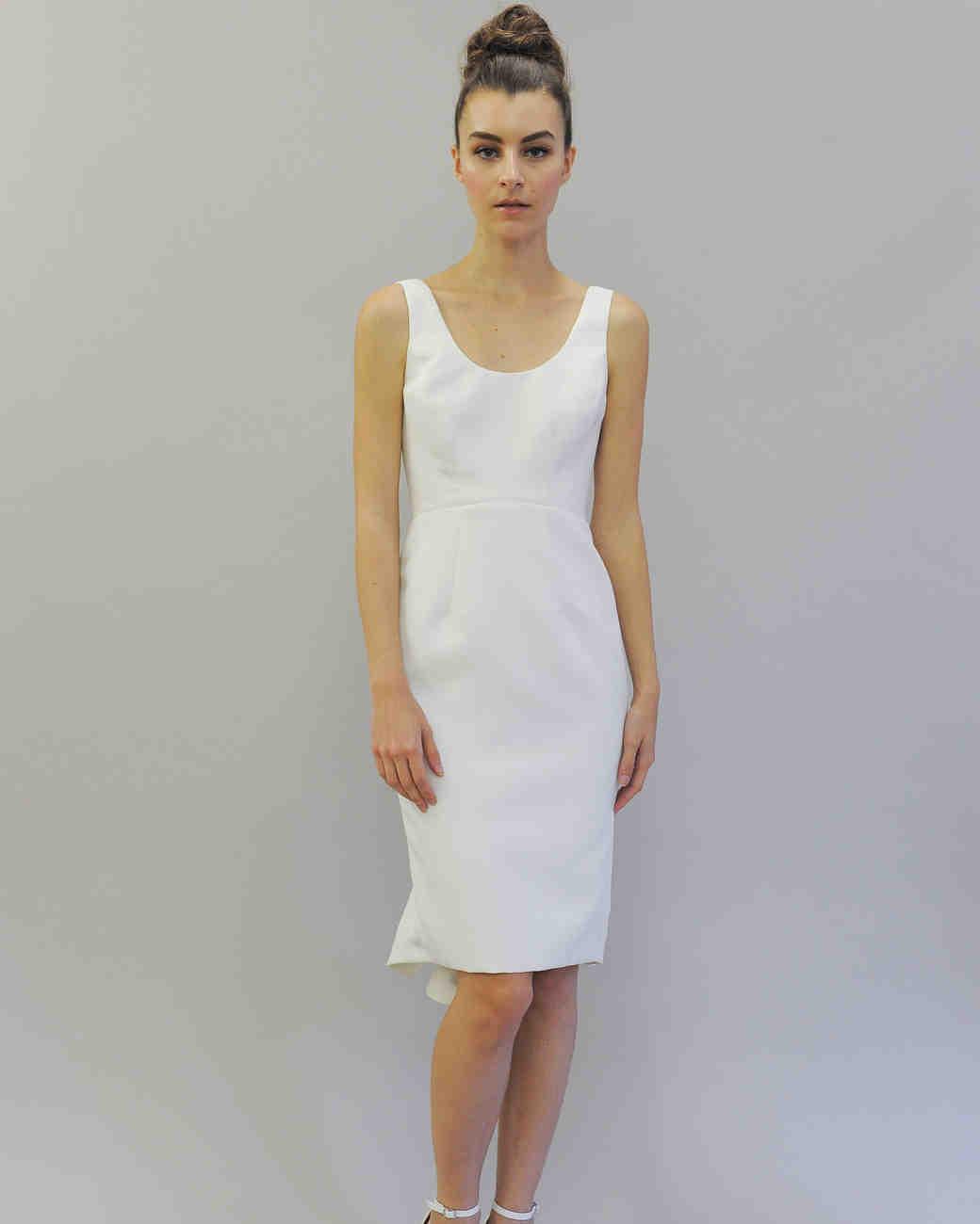 Austin Scarlett Fall 2017 Wedding Dress Collection | Martha Stewart ...