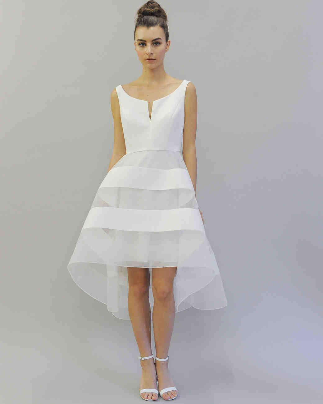 Wedding Dresses 2017: Austin Scarlett Fall 2017 Wedding Dress Collection