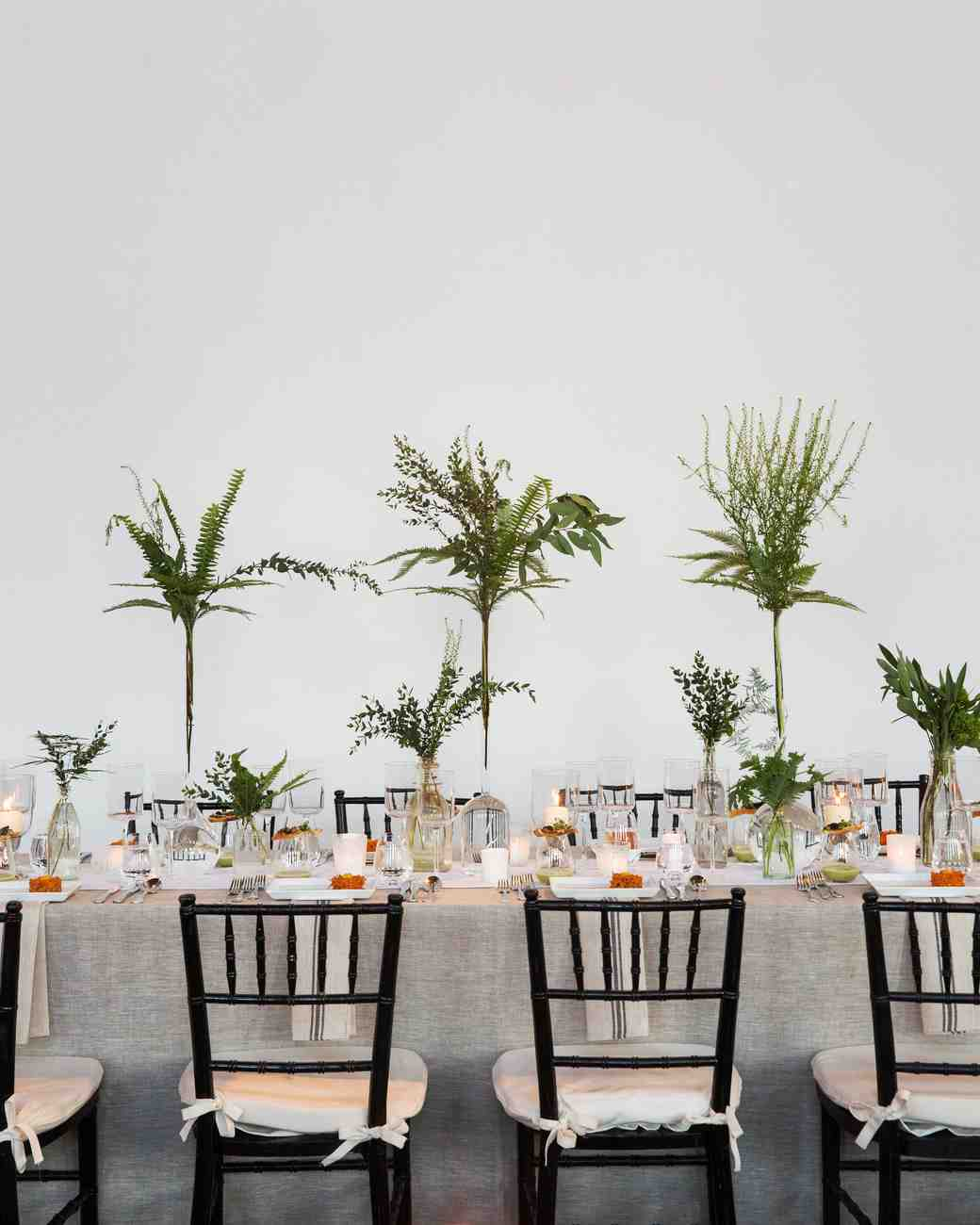 Tall Centerpieces That Will Take Your Reception Tables to New ...