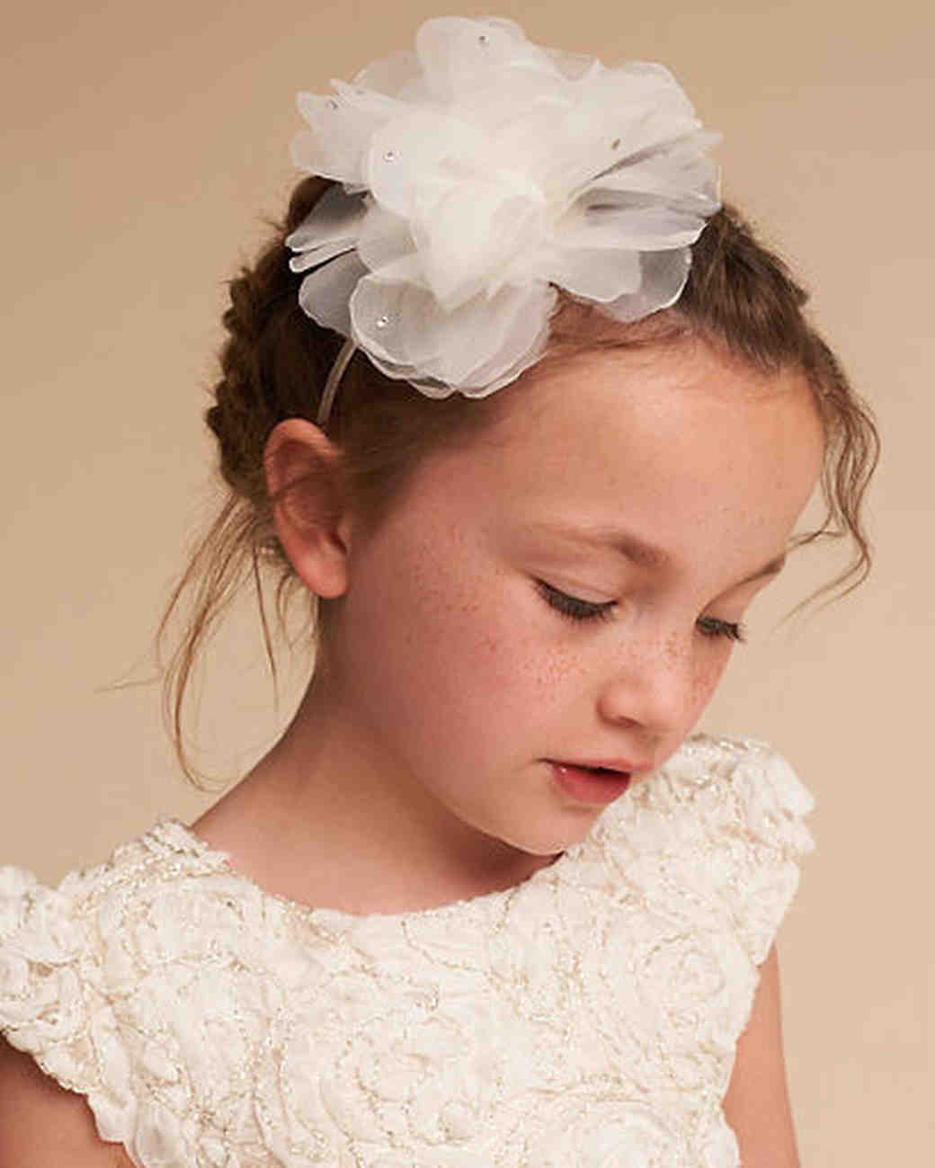 Hair Accessories Your Flower Girl Will Love  6be7ce9f548