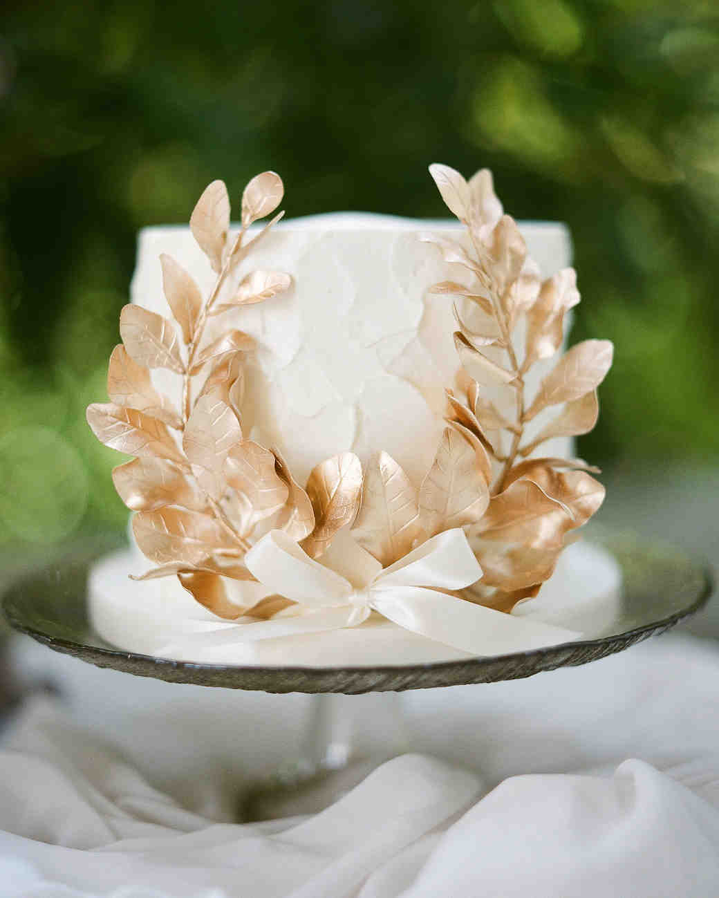 Soft Iced Wedding Cakes: Beautiful Buttercream Wedding Cakes