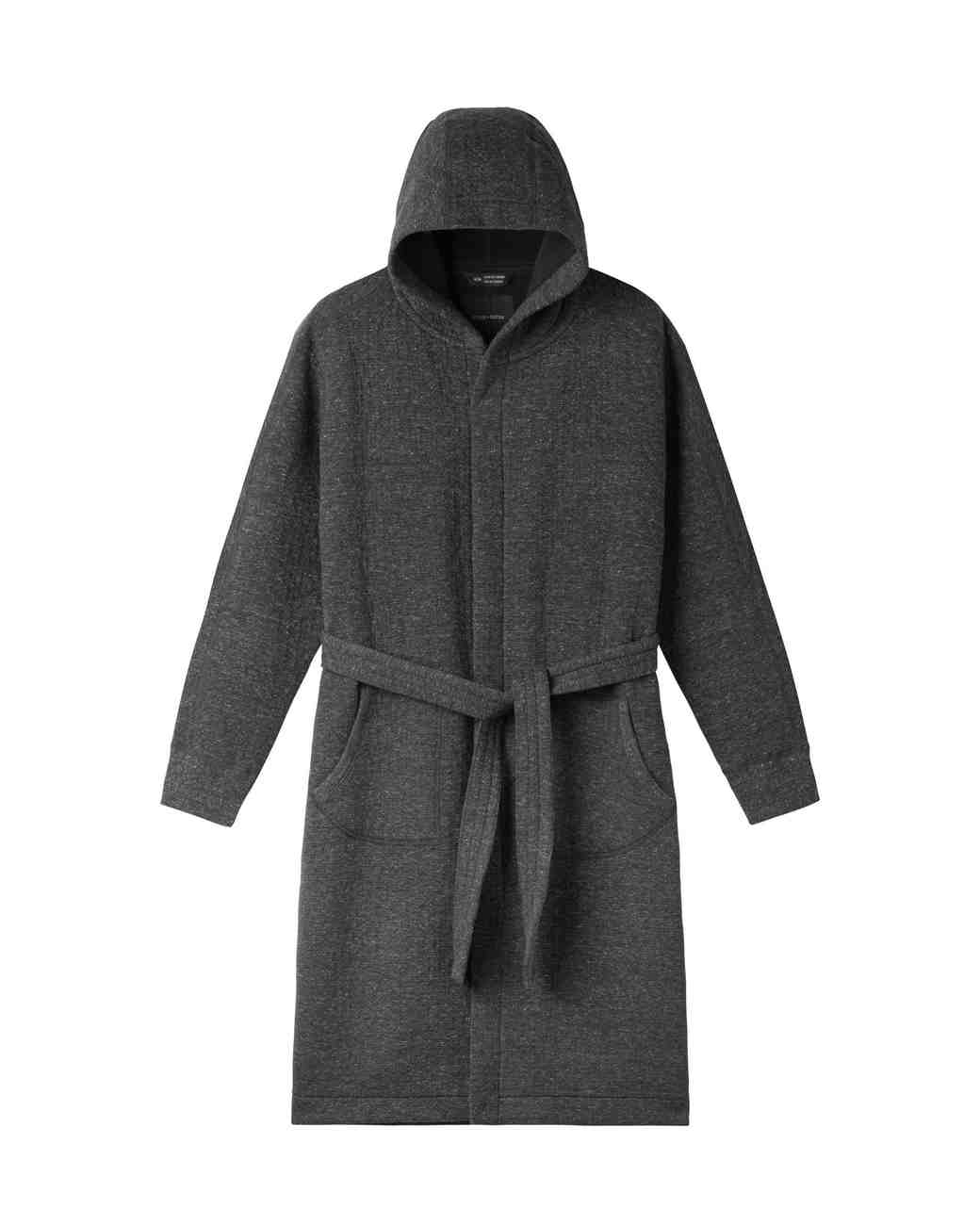 Wings and Horns Robe