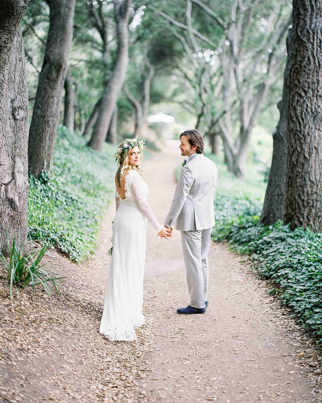 Wedding Videos: Martha Stewart Weddings