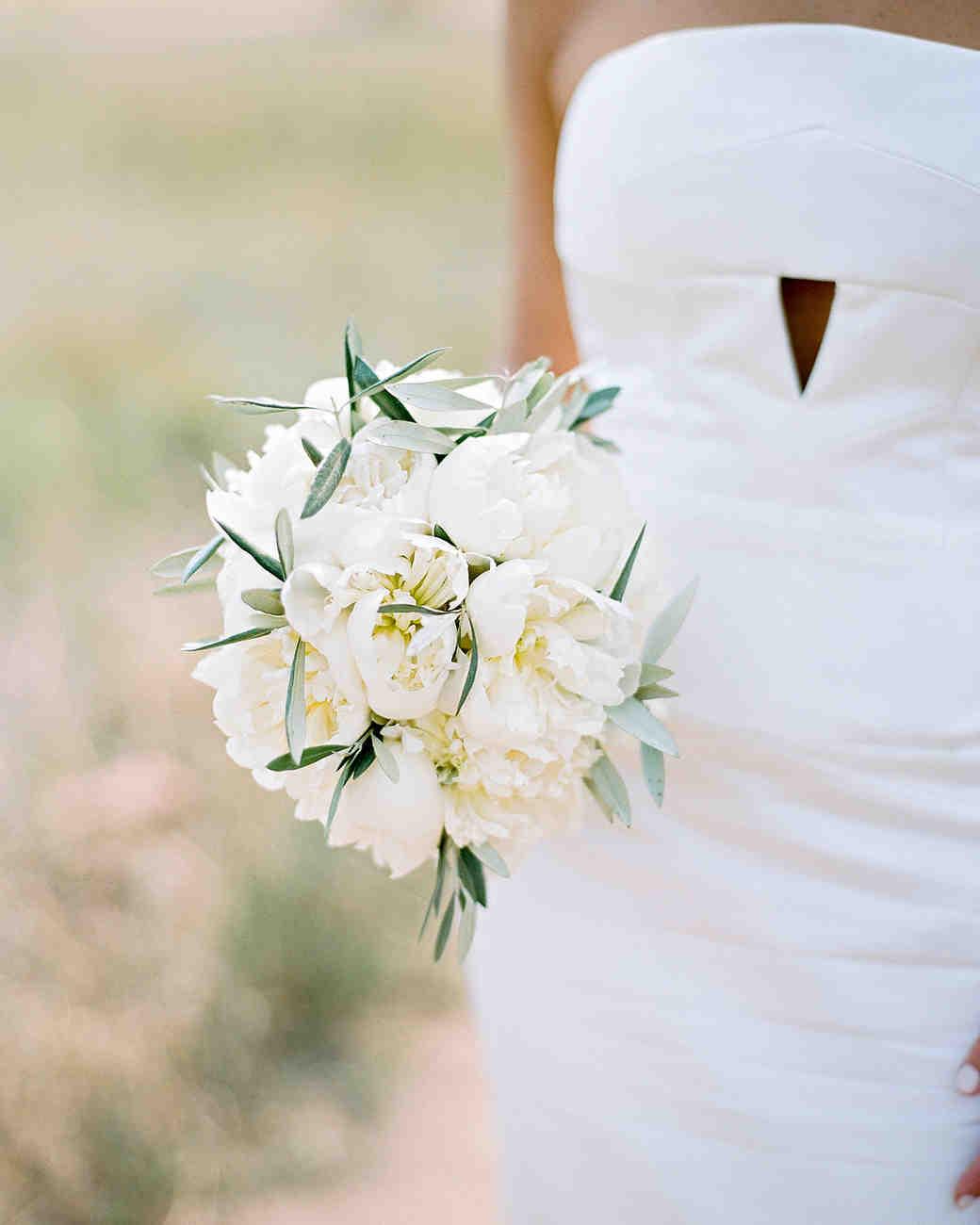 jamie jon wedding bridal bouquet