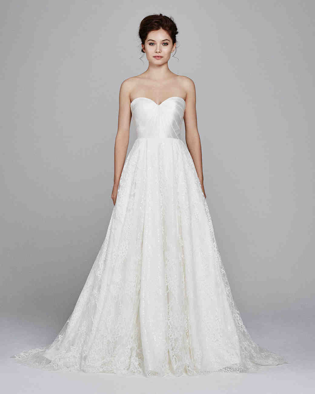 Wedding Dresses California 99 Popular Kelly Faetanini Fall Wedding