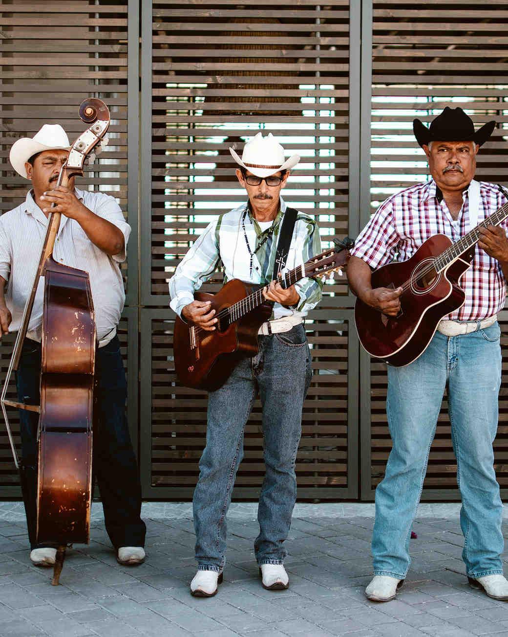 lisa sam mexico wedding musicians