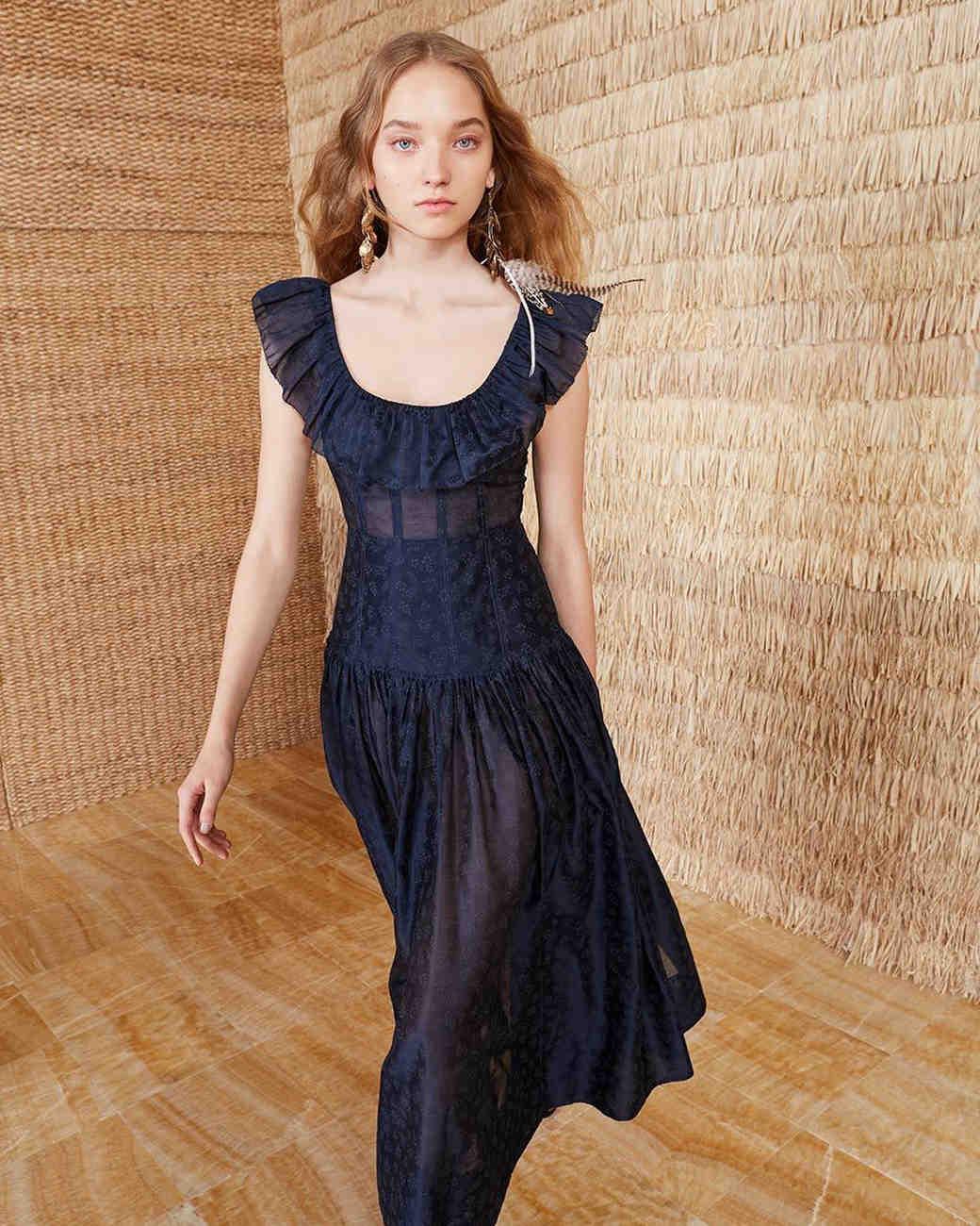 "Ulla Johnson ""Coretta"" Dress"