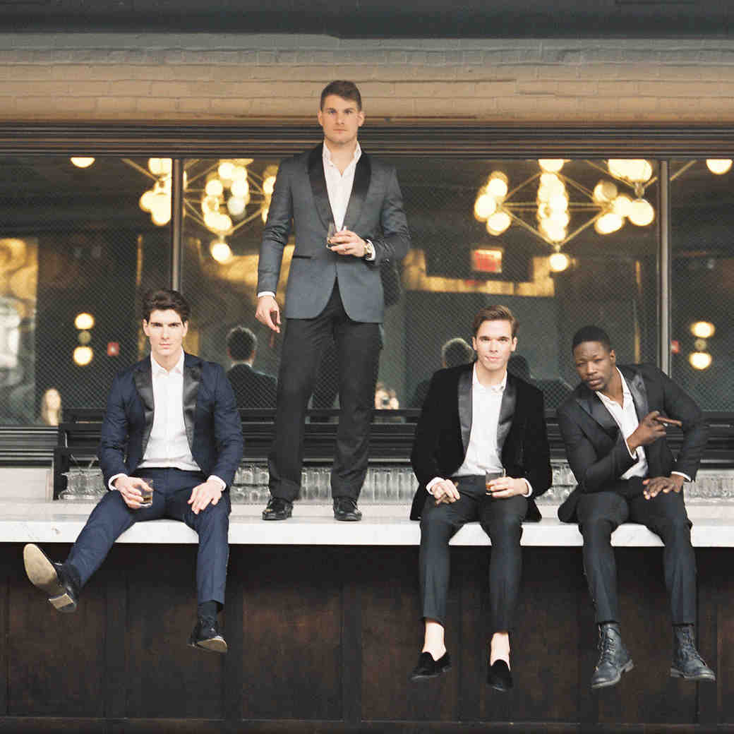 4 Expert Tips for Upgrading Your Groomsmen's Attire This Summer