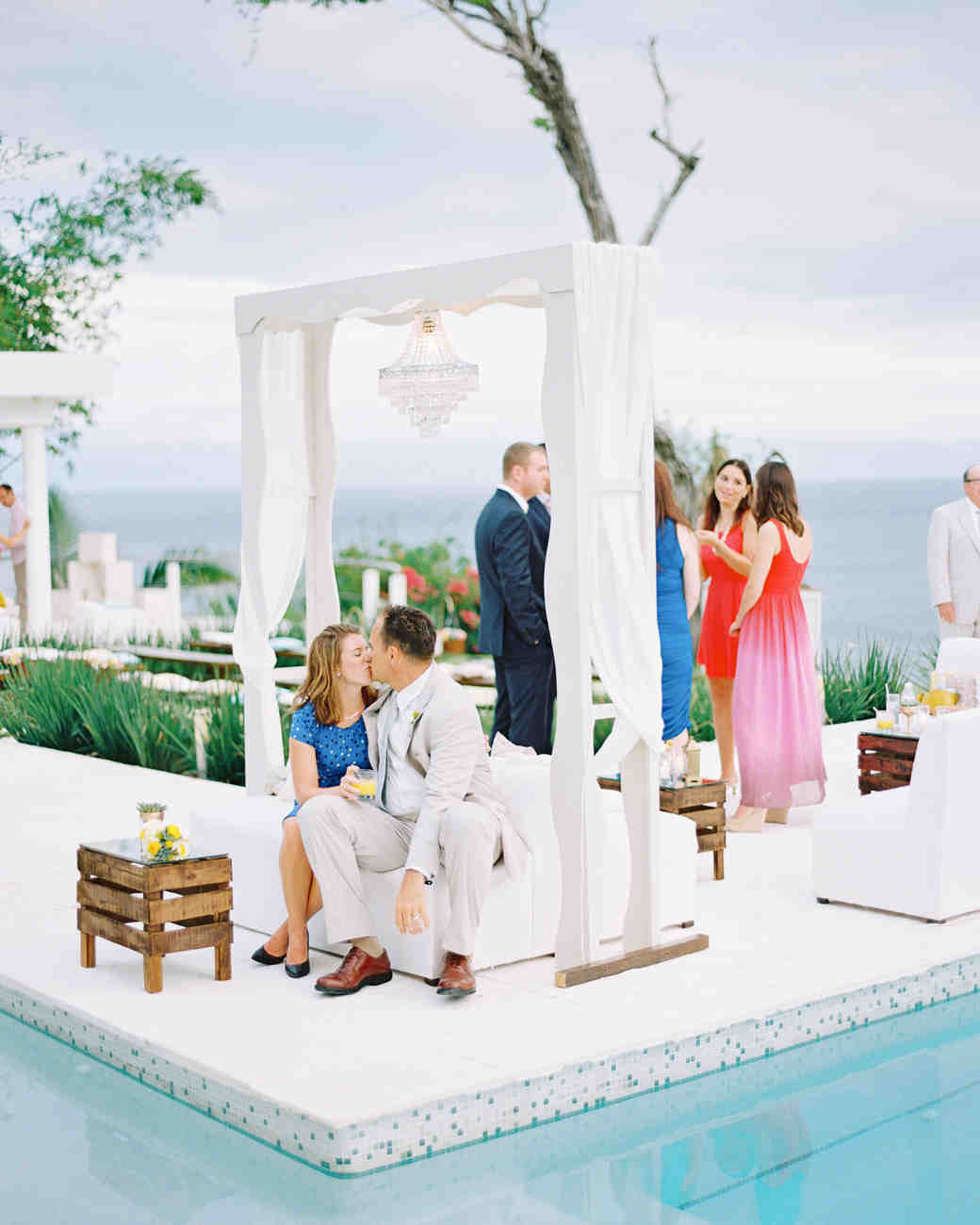 Your Destination Wedding Etiquette Questions Answered | Martha ...