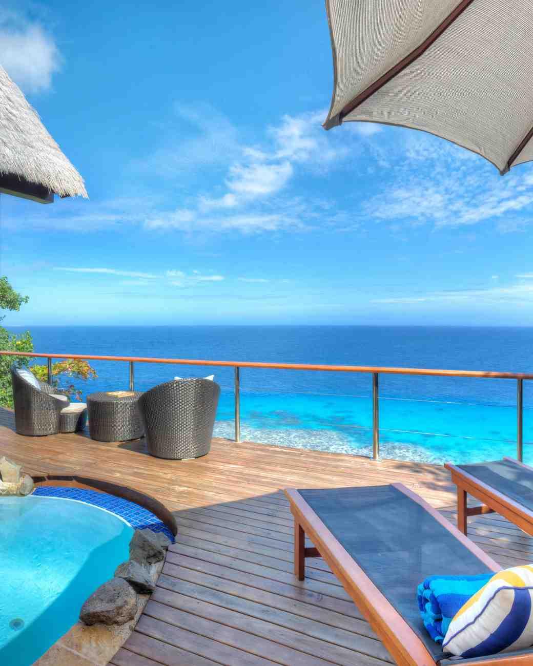 private island honeymoons royal davui
