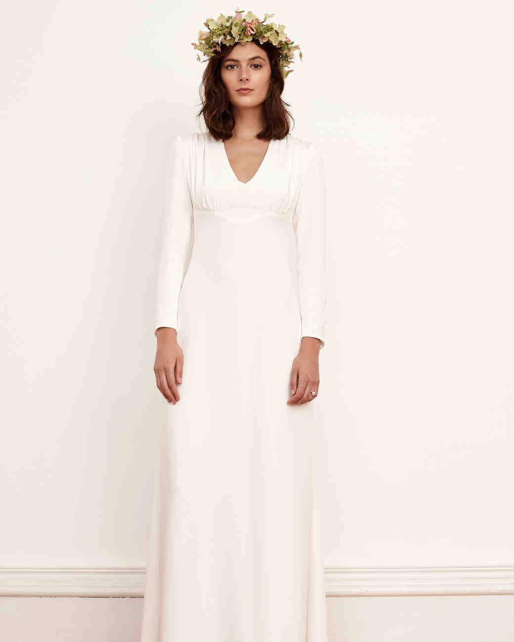 Pnina Tornai Ball Gown Wedding Dresses 77 Cute Savannah Miller Fall Wedding