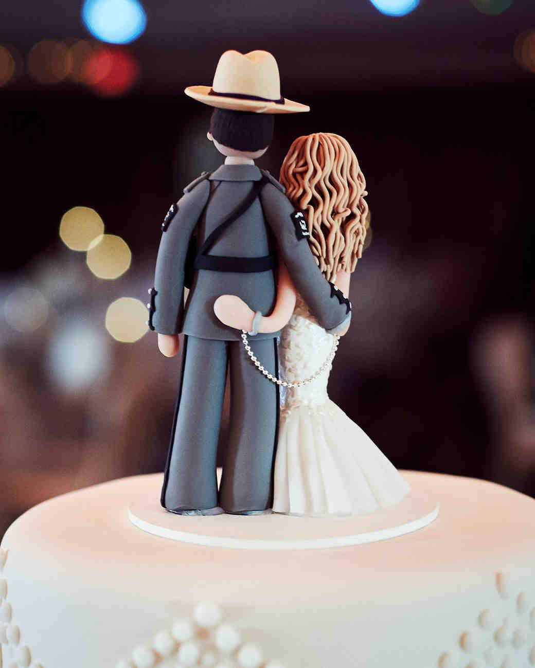 shqipe zenel wedding cake couple topper