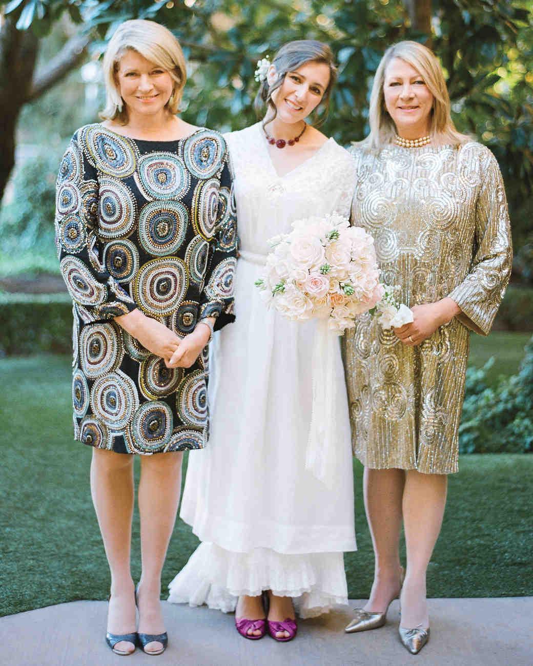 Martha Stewart Weddings: A Modern Hotel Destination Wedding In Las Vegas