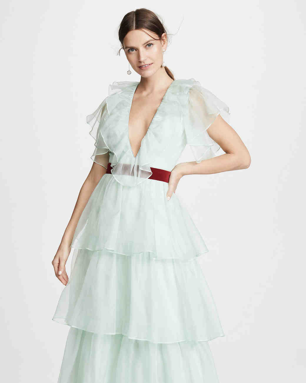 bd7aa814ef33 The Best Dresses to Wear as a Wedding Guest This Spring