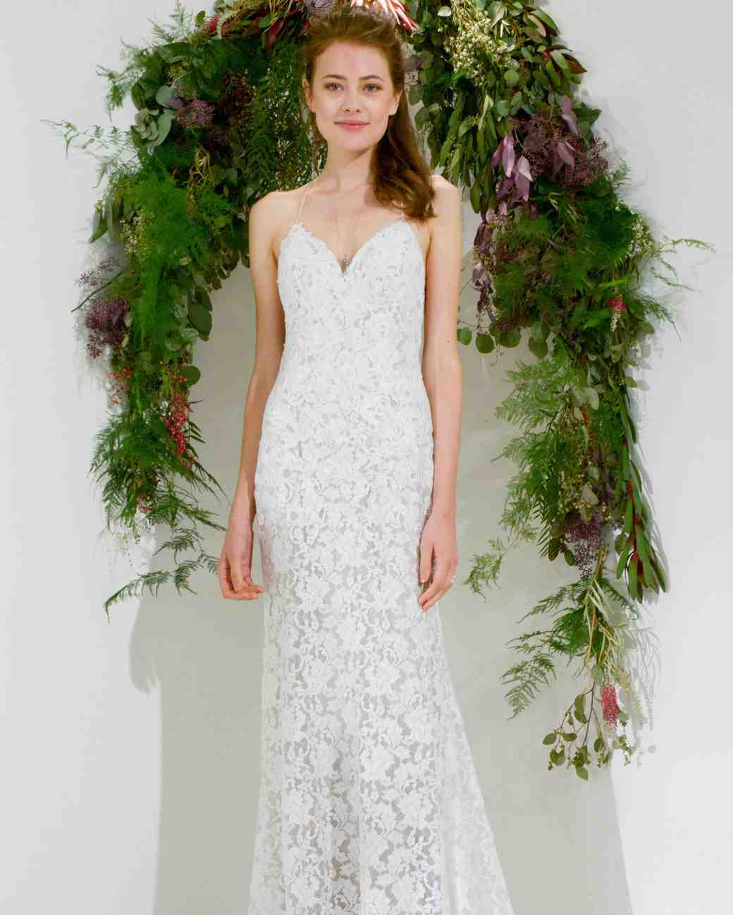 White Wedding Rehearsal Dress 92 Epic Willowby by Watters Fall