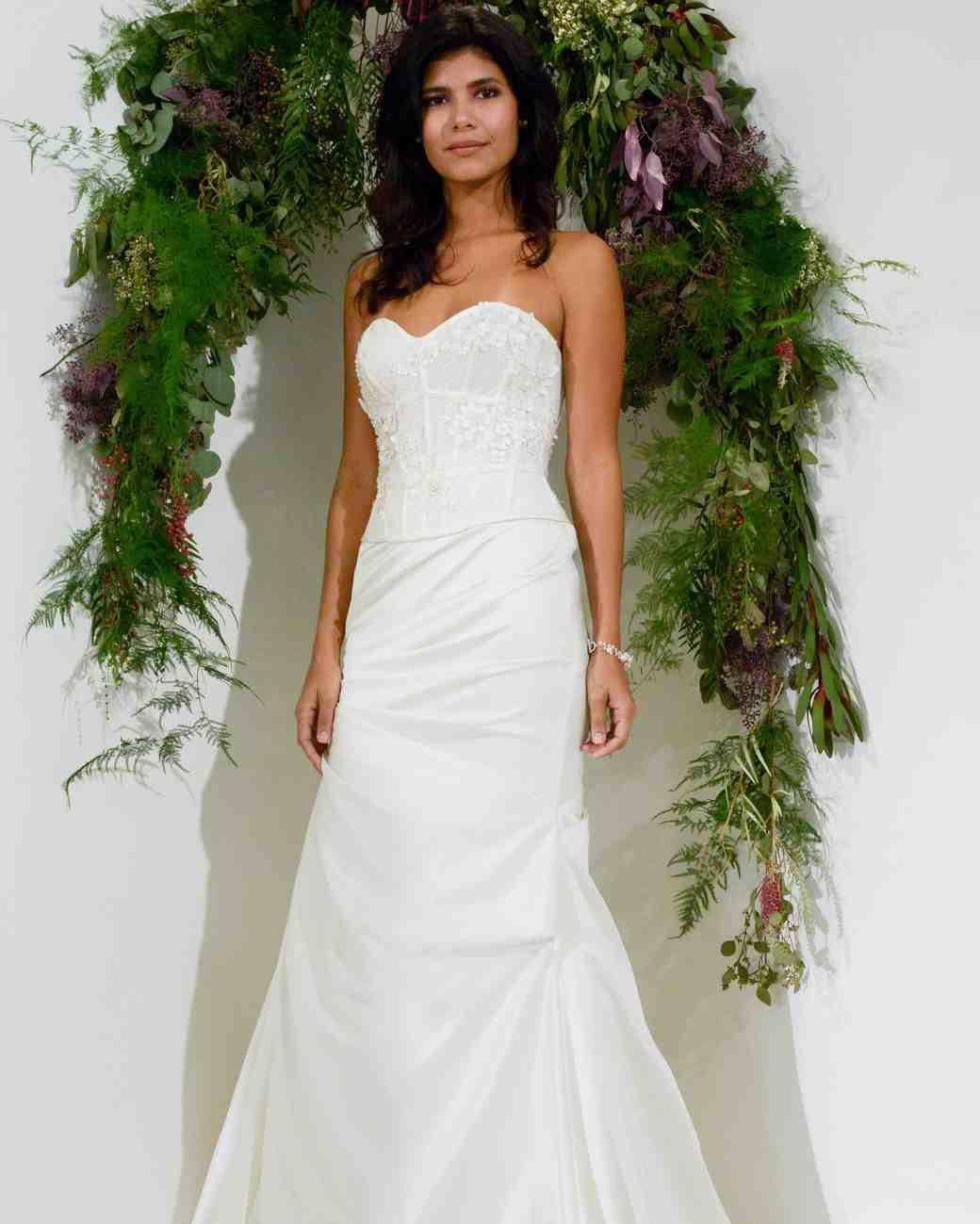 Wtoo Fall 2017 Wedding Dress Collection | Martha Stewart Weddings