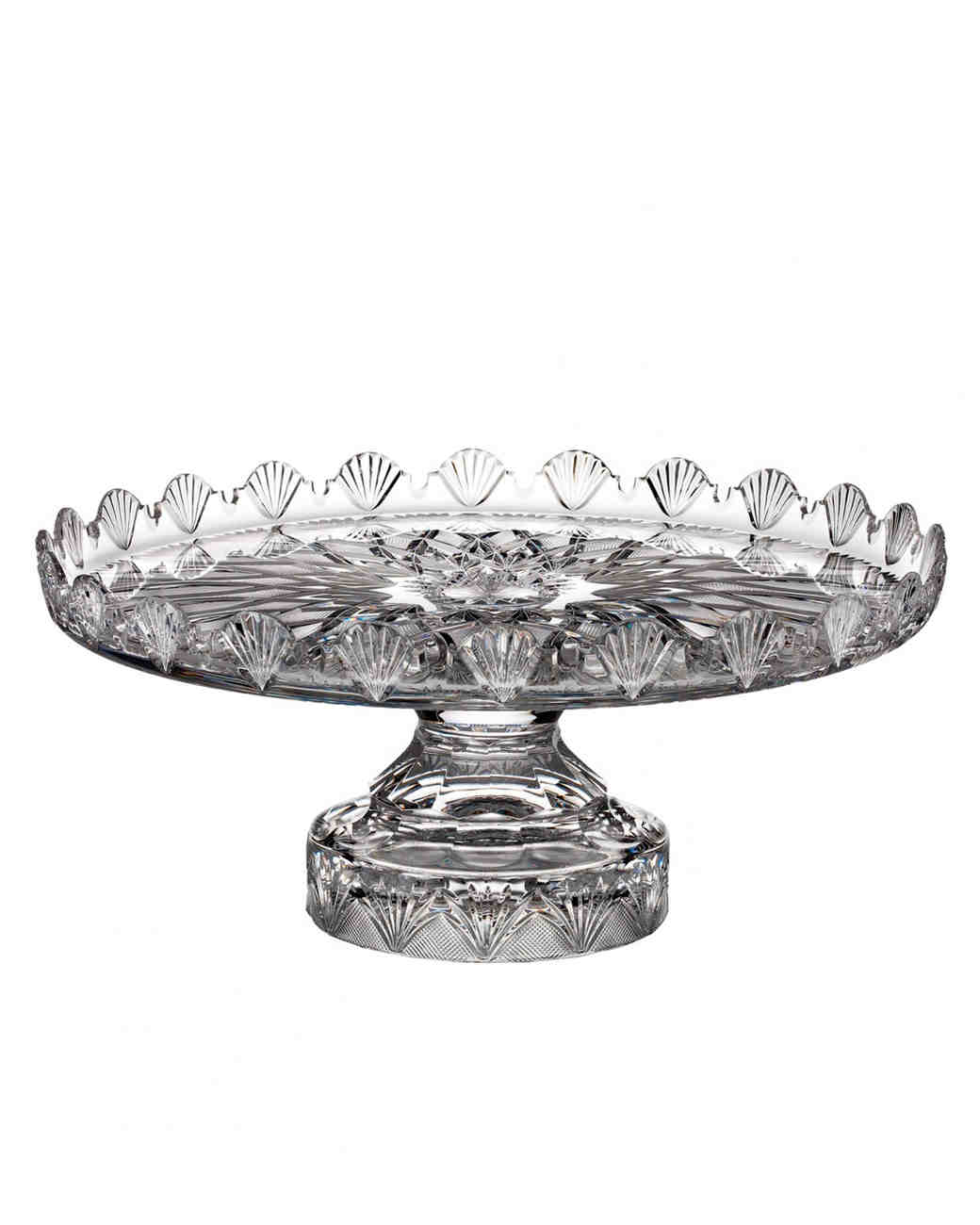 sc 1 st  Martha Stewart Weddings & 19 Cake Stands for Every Wedding | Martha Stewart Weddings
