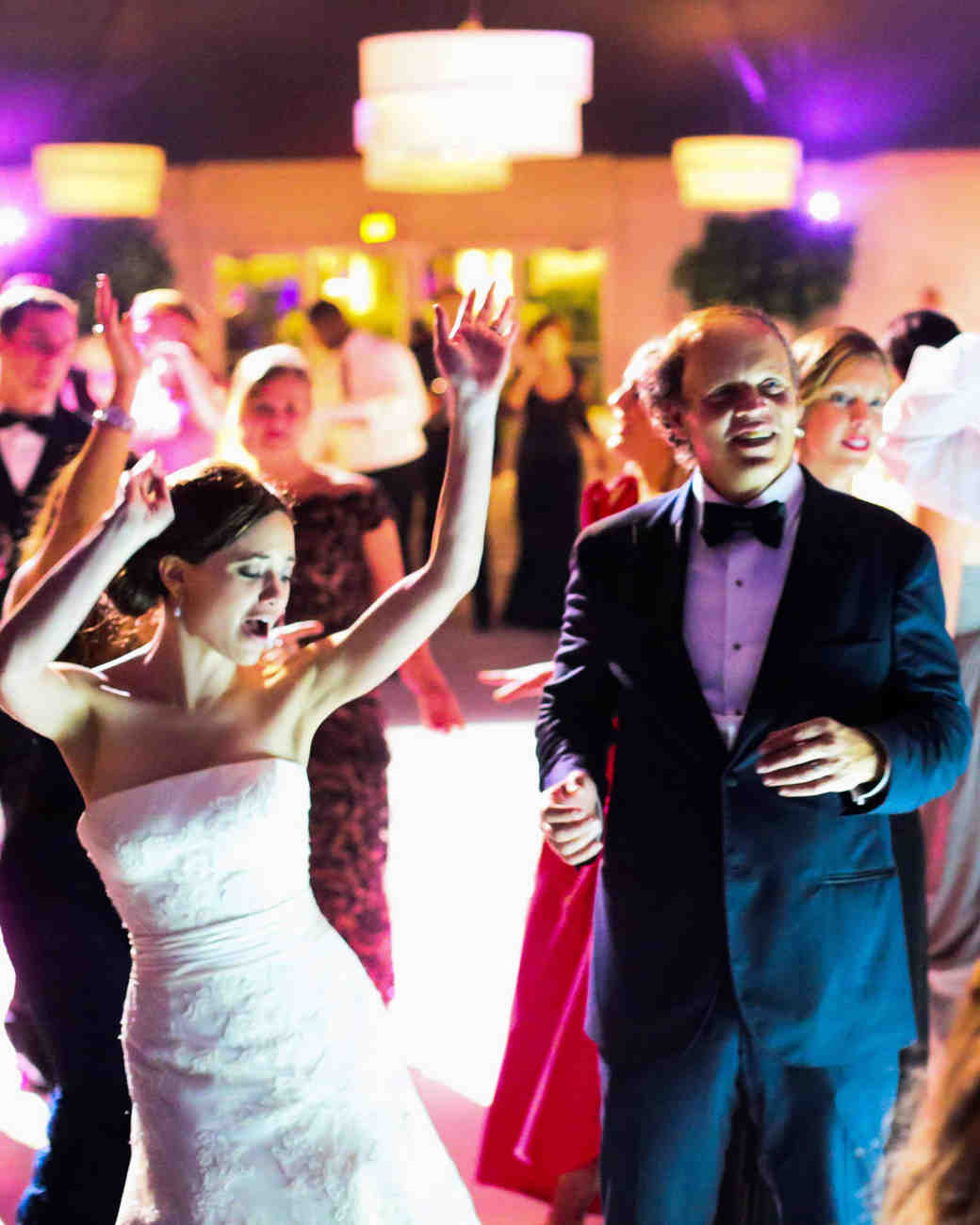 Get Ready To Hit The Dance Floor 27 Wedding Bands To Hire For Your