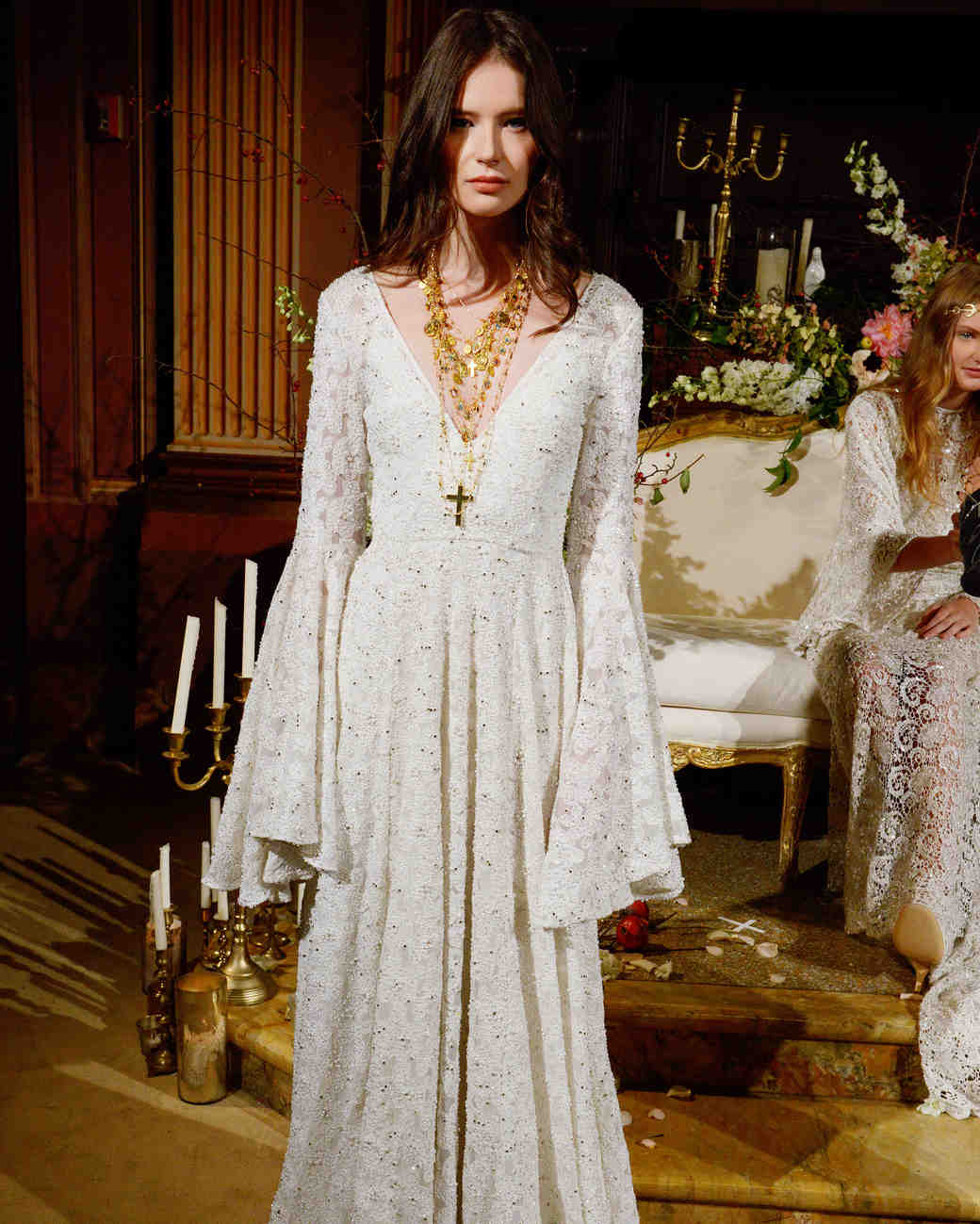 Juliet Wedding Dress 38 New Odylyne the Ceremony Fall