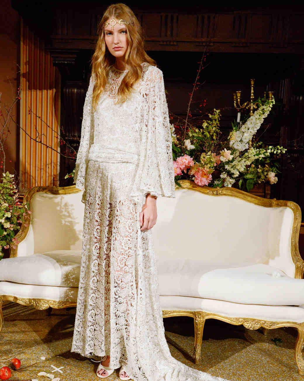 Used Lazaro Wedding Dress 72 Fresh Odylyne the Ceremony Fall