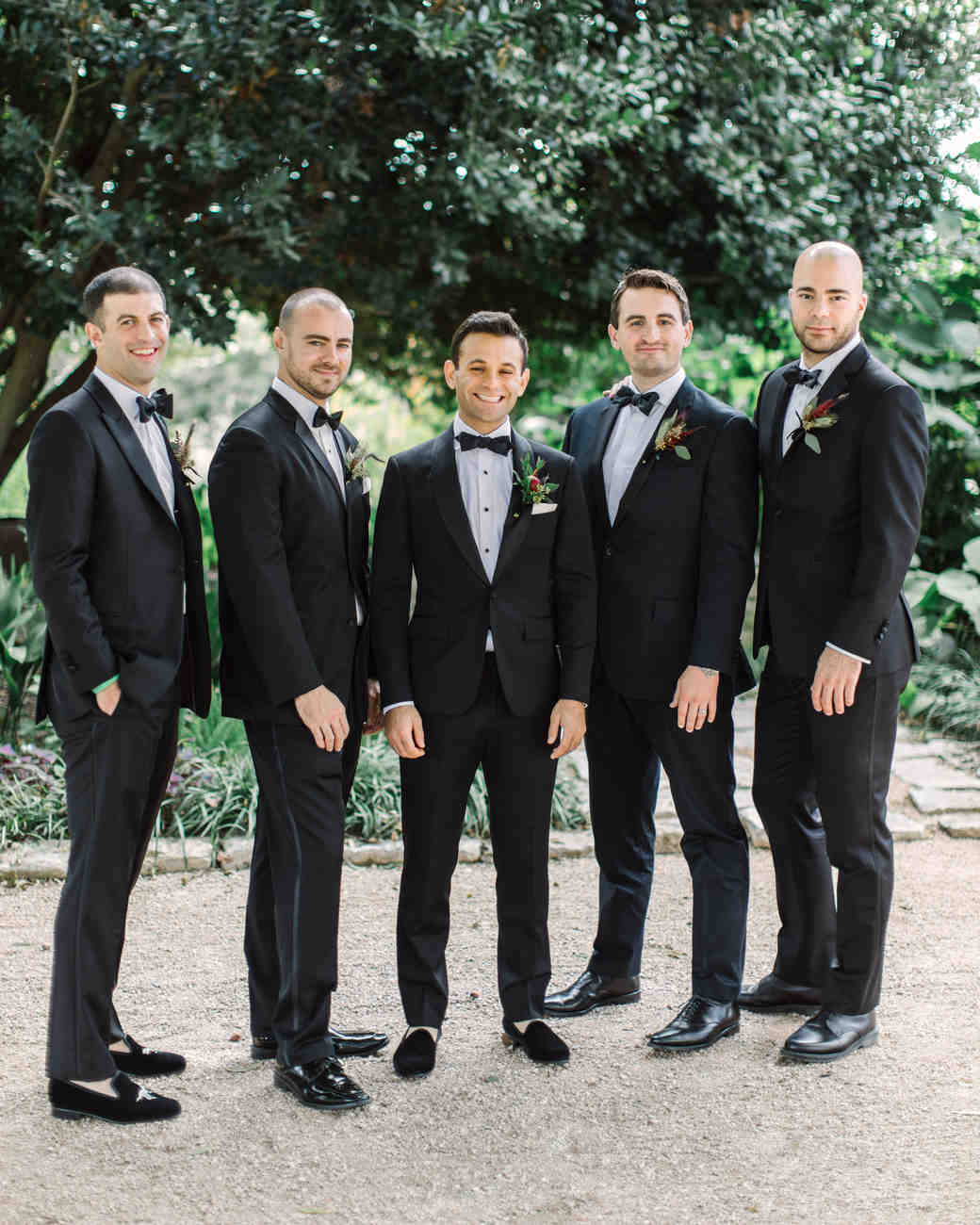wedding groomsmen tuxes