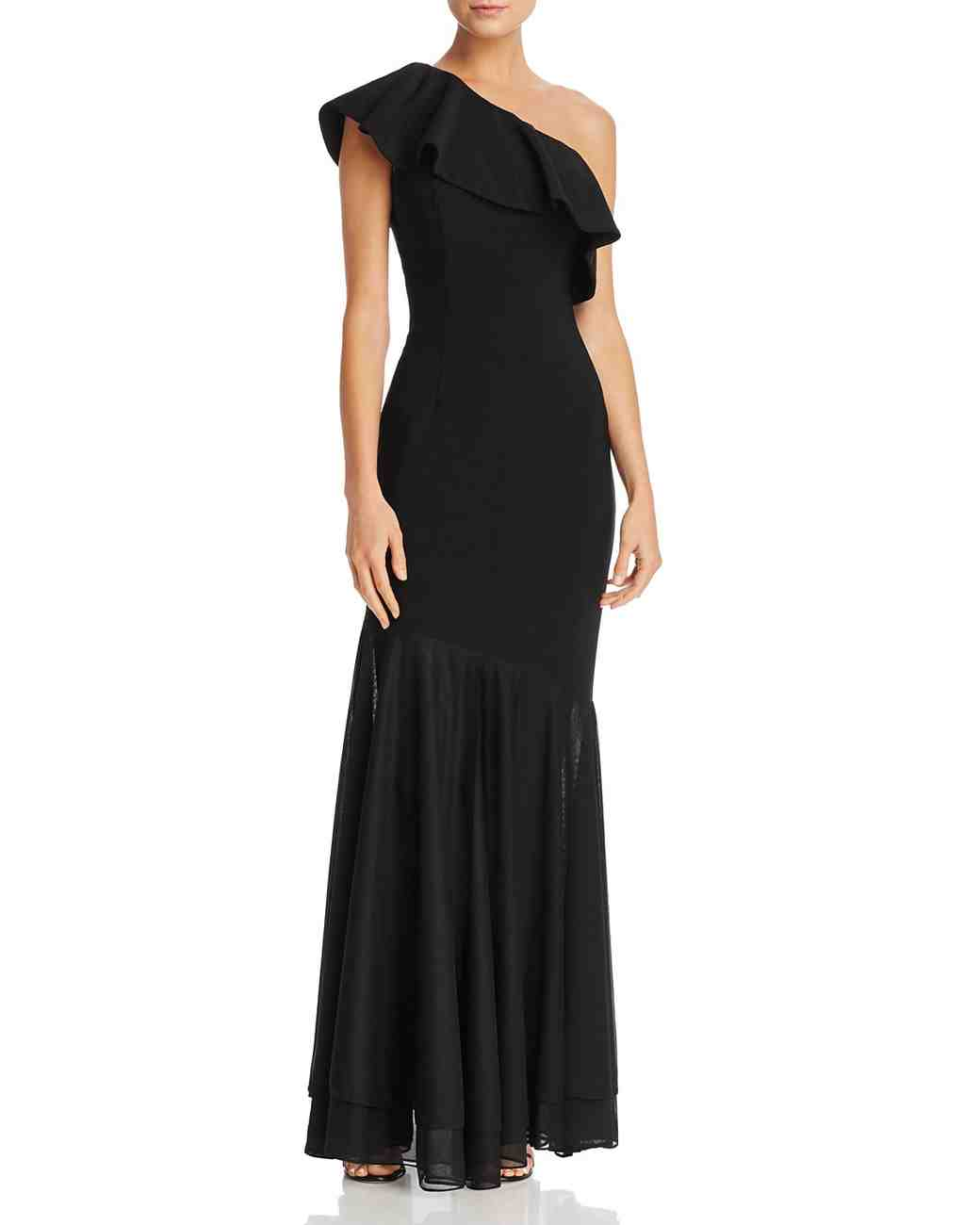 Elegant Black Dresses For The Mothers Of Bride And Groom Martha Weddings
